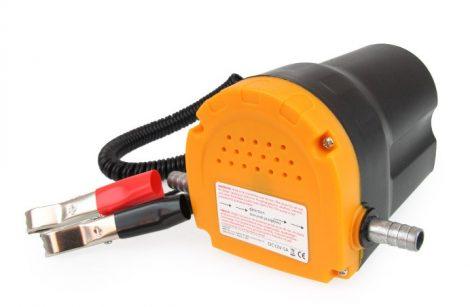 AMIO Elektromos olajszivattyú 12 V