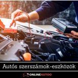 Autós szerszámok, eszközök